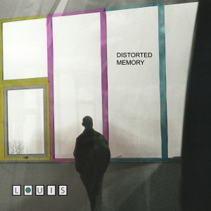 Distorted Memory Artwork Small